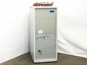 Balzers Rf Power Supply 2 5kw 13 56 Mhz Plasma Generator rfs 302