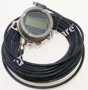 Endress Hauser Fhx50 Level And Flow Measurement Remote Display 20m Cable
