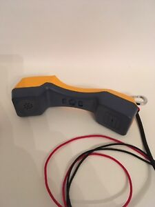 Fluke Networks Ts19 Datasafe Telephone Test Set