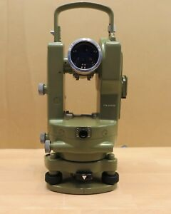 Wild leica T16 Theodolite For Surveying