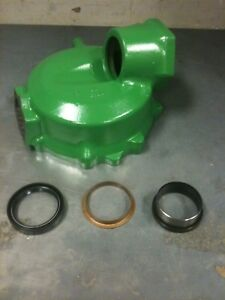 Right Side Mfwd Housing John Deere 950 1050 Replaces Lvu802633 ch19232