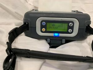 Intermec Pb50 Portable Thermal Label Barcode Printer W power Supplay