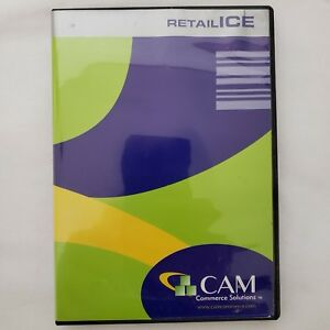 Retail Ice Point Of Sale Software 7 0 26 For Windows Cam 2004 Training Video
