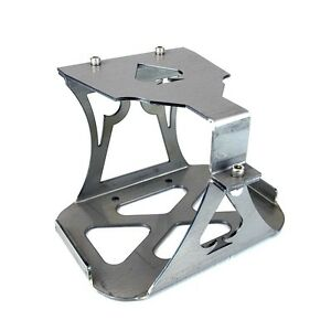 spade Group 34 78 Optima Battery Chassis Box Mount Tray cnc Cut Off Road
