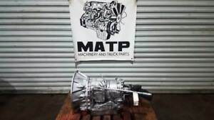 Low mile Allison 2000 Series Automatic Transmission Gearbox Sae 2 Sn 031226761