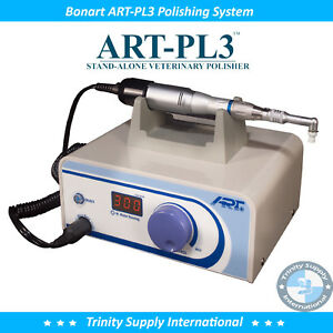 Bonart Art pl3 Polisher For Veterinary High Quality With Low Price