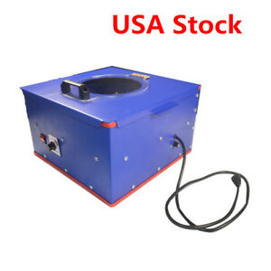 110v Pad Printing Electric Emulsion Coating Machine Steel Plate Size 3 5 6 29