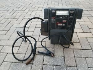 Century 131a Cordless Wire Feed Welder