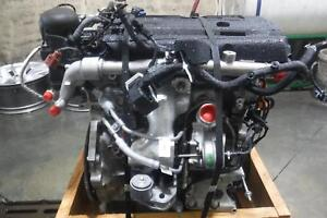 Ford Mustang Turbo Gas Engine 2 3l Ecoboost Vin H 8th Digit 15 16 17 64k Miles