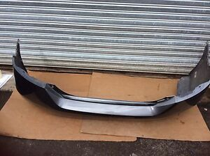 06 07 08 09 10 11 Honda Civic Coupe Rear Bumper Cover J