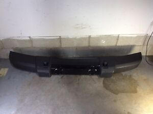 07 08 09 10 11 12 13 14 15 16 17 Jeep Wrangler Front Bumper Cover Oem A