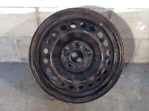 08 09 10 11 12 Honda Accord Wheel Rim 16x6 1 2 Oem E