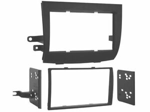 Metra 95 8208 Double Din Installation Kit For 2004 2007 Toyota Sienna Vehicles
