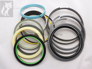 Seal Kit For Hitachi Ex200 Excavator Arm Cylinder Wear Rings
