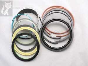 Seal Kit For Hitachi Ex200 Excavator Boom Cylinder Wear Rings