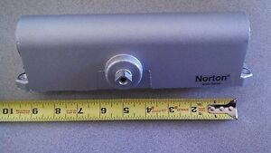 Locksmith Norton 9303 Series Aluminum Door Closer Body Nos Made In Usa