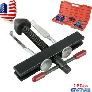 Camshaft Bearing Remover Installer Installation Tool Kit Crank Seal Removal Usa