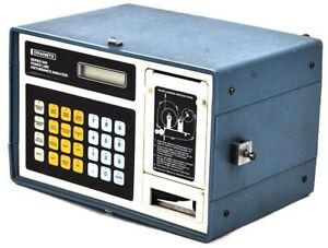 Dranetz 646 1 Single Phase Power Line Disturbance Analyzer Monitor Parts