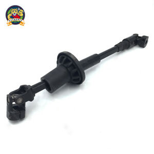 New Lower Steering Shaft For Ford F150 F250 Expedition Truck F75z3b676ca 425 354