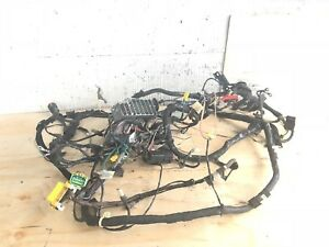 1999 Jeep Wrangler Tj Dash Wire Harness Yes A c Wiring Harness