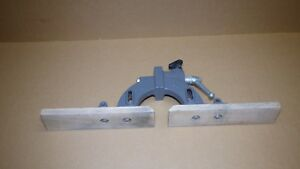 Delta Rockwell Hd Shaper Fence Assembly