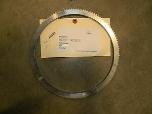 Aam 10 5 Dodge Ram 2500 2003 Rear Differential Abs Exciter Tone Ring 3 4 Ton