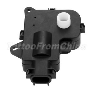 Motor Car Auto Temperature Blend Door Actuator Fit Jeep Grand Cherokee 2002 2001