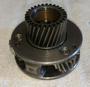 Vw Volkswagen Planet Planetary 3 Speed Transmission Fits 28 Tooth Sun Gear