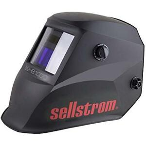 S26100 Welding Helmets Advantage Auto darkening Filter adf Helmet Adjustable