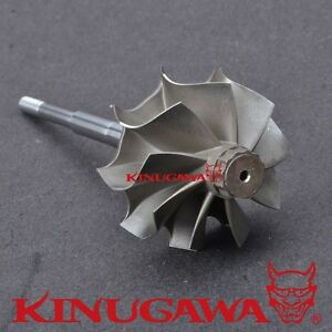 Kinugawa Turbine Wheel Shaft Garrett Gt3076r Gtx3076r Gtx3067r 55 60 Mm Trim 84