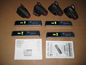 Gll1p Bosch Line And Point Laser Levels 4