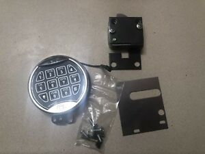 Cannon Safe Keypad Lock Replaces S g Lagard Basic Securam La Gurd