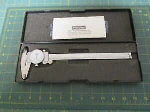 Machinist Tools Dial Calipers Fowler 8 001