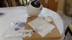New Bosch G3acpw6tw G3 Auto Dome Kit Color indoor Pend wall Mt