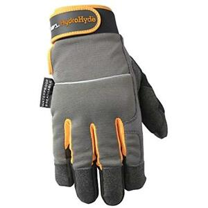 Men s Safety Work Gloves Hydrahyde Winter Gloves Waterproof Insert 40 gram
