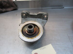 37c007 Engine Oil Filter Housing 2012 Dodge Caliber 2 0
