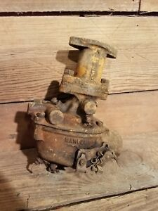 Marvel Schebler Tsx97 Carburetor Minneapolis Moline Z Tractor Mm Extension