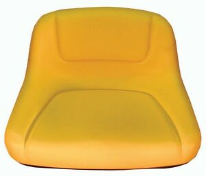 Seat For John Deere Lawn Tractor Mower D150 g110 x110 P n Gy12209 Free Shipping