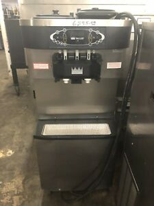Taylor C713 27 k7 Soft Serve Frozen Yogurt Machine pre owned