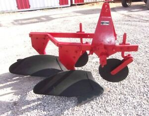 Used Ford 101 Series 2 14 Inch Turning Plow 3 Pt Hitch We Ship Cheap And Fast