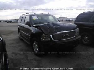 Driver Front Seat Bucket Bench Seat Opt An3 Fits 03 06 Avalanche 1500 1669828
