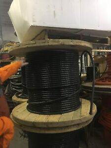 2 15kv Okonite High Voltage Cable