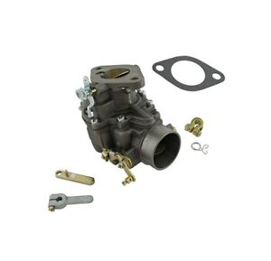 John Deere 3010 3020 Tractor Cast Iron Zenith Carburetor For Marvel Carburetor