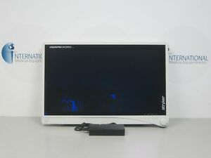 Stryker Provision 26 Led Monitor With Power Supply