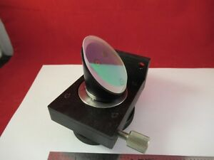 Melles Griot Optical Mounted Dichroic Mirror Laser Optics 84 b 30