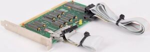 Abbott 9601540 Industrial Cell dyn Hematology Analyzer Data Link Adaptor Card