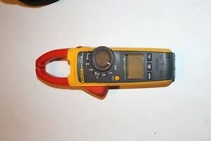 Fluke 374 Fc True Rms Ac dc Clamp Meter Used