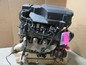 09 4 8 Liter Ls Engine Motor Ly2 Gm Chevy Gmc 127k Complete Drop Out Ls Swap