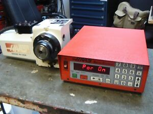 Ha5c Haas 4th Axis Rotary Table Indexer Controller Air Closer Pneumatic