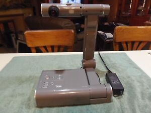 Smart Technologies Sdc 330 Document Camera presenter Auto Focus